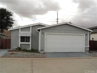 27250 Murrieta Road UNIT 7, Sun City, CA 92586 - MLS#: SW18042950