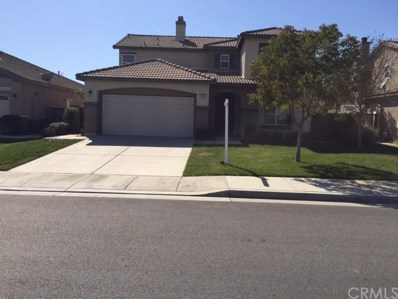 35863 Quail Run Street, Murrieta, CA 92563 - MLS#: SW18043181