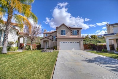 30660 Parkview Lane, Murrieta, CA 92563 - MLS#: SW18043760