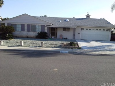 25815 Roanoke Road, Menifee, CA 92586 - MLS#: SW18044203