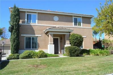 37193 Stardust Way, Murrieta, CA 92563 - MLS#: SW18044724
