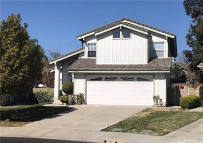 30358 Red River Circle, Temecula, CA 92591 - MLS#: SW18044895