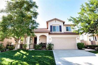 38909 Autumn Woods Road, Murrieta, CA 92563 - MLS#: SW18045048