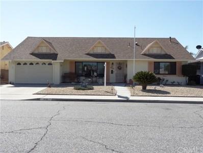 1441 Amberwood Drive, Hemet, CA 92543 - MLS#: SW18045165