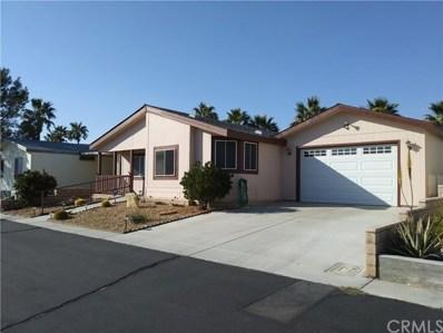 69525 Dillon Road UNIT 56, Desert Hot Springs, CA 92241 - MLS#: SW18045193