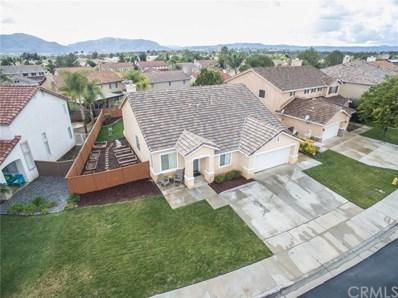 43071 Noble Court, Temecula, CA 92592 - MLS#: SW18045336