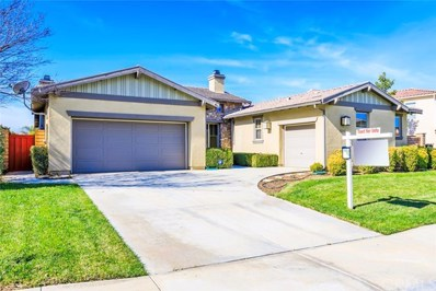 32261 Clear Springs Drive, Winchester, CA 92596 - MLS#: SW18045766