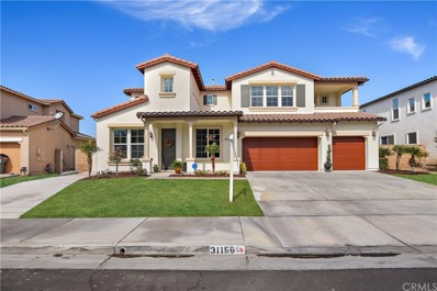 31156 Hickory Place, Temecula, CA 92592 - MLS#: SW18045791