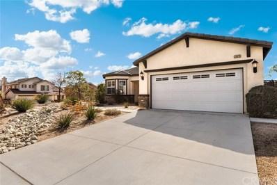 23073 Sienna Lane, Moreno Valley, CA 92557 - MLS#: SW18046268