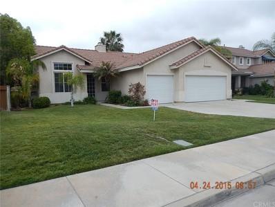40210 Spinning Wheel Drive, Murrieta, CA 92562 - MLS#: SW18046304