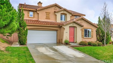 40530 Carly Court, Murrieta, CA 92562 - MLS#: SW18046558