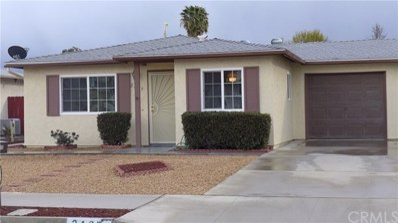 2405 San Arturo Avenue, Hemet, CA 92545 - MLS#: SW18046572