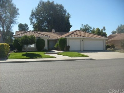 2811 Peach Tree Street, Hemet, CA 92545 - MLS#: SW18047222