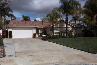 24353 Corte Sanino, Murrieta, CA 92562 - MLS#: SW18047543