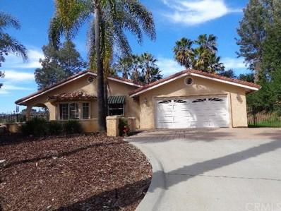 1351 Via Encinos Drive, Fallbrook, CA 92028 - MLS#: SW18047682
