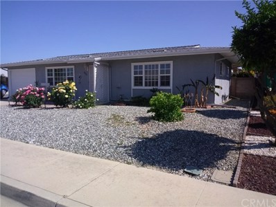 1521 Teakwood Place, Hemet, CA 92543 - MLS#: SW18047791