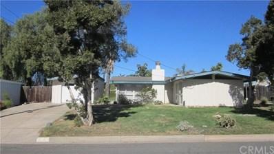 1197 Amador Avenue, Vista, CA 92083 - MLS#: SW18047816