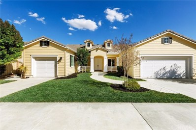 2 Via Palmieki Court, Lake Elsinore, CA 92532 - MLS#: SW18047886