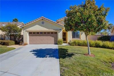 28094 Oakhaven Lane, Menifee, CA 92584 - MLS#: SW18048016