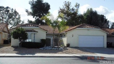2955 Peach Tree Street, Hemet, CA 92545 - MLS#: SW18048357