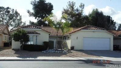 2955 Peach Tree Street, Hemet, CA 92545 - MLS#: SW18048357