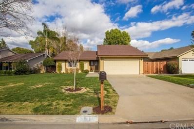30150 Mira Loma Drive, Temecula, CA 92592 - MLS#: SW18048479