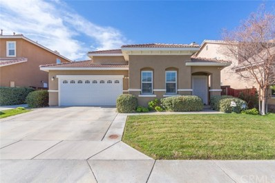 862 Melville Avenue, San Jacinto, CA 92583 - MLS#: SW18048502