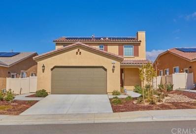 1392 Alpine Avenue, Beaumont, CA 92223 - MLS#: SW18048554
