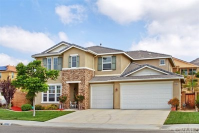 25062 Bella Oaks Street, Wildomar, CA 92595 - MLS#: SW18048595