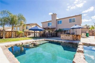 37395 Huckaby Lane, Murrieta, CA 92562 - MLS#: SW18048720