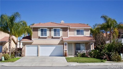 400 N Cawston Avenue, Hemet, CA 92545 - MLS#: SW18048956
