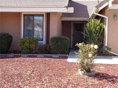 1338 Trenton Circle, San Jacinto, CA 92583 - MLS#: SW18049046