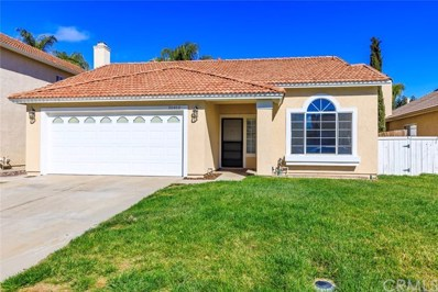 30402 Sierra Madre Drive, Temecula, CA 92591 - MLS#: SW18049247