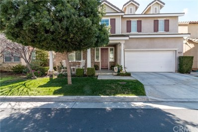 28439 Ware Street, Murrieta, CA 92563 - MLS#: SW18049260
