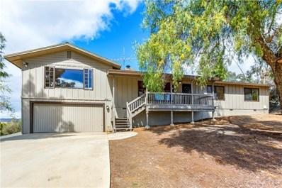 24444 Las Flores Drive, Canyon Lake, CA 92587 - MLS#: SW18049278