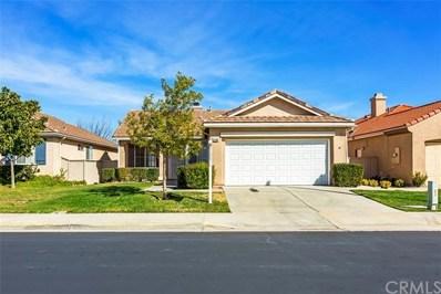 29138 Paradise Canyon Drive, Menifee, CA 92584 - MLS#: SW18049301