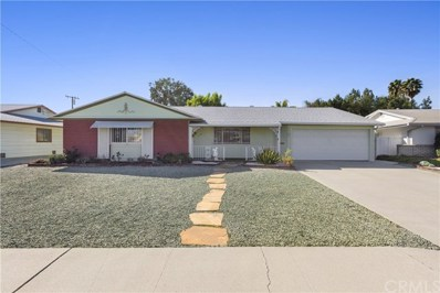 26181 Sun City Boulevard, Sun City, CA 92586 - MLS#: SW18049391