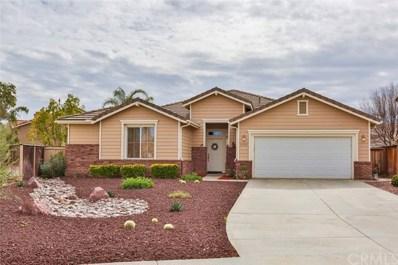 29507 Rossiter Road, Murrieta, CA 92563 - MLS#: SW18049600