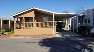 350 E San Jacinto Avenue UNIT 69, Perris, CA 92571 - MLS#: SW18050220