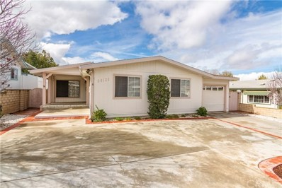 38123 Calle Quedo, Murrieta, CA 92563 - MLS#: SW18050315