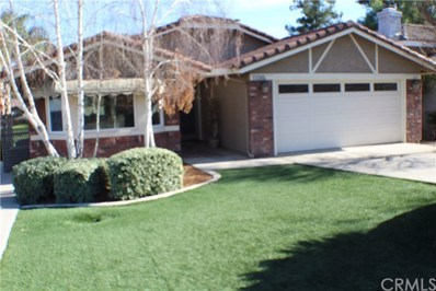 23265 Continental Drive, Canyon Lake, CA 92587 - MLS#: SW18051207