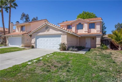 37887 Spyglass Circle, Murrieta, CA 92563 - MLS#: SW18051843