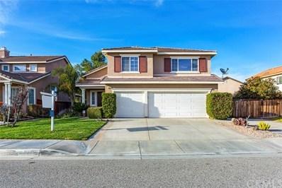 29318 Woodlea Lane, Menifee, CA 92584 - MLS#: SW18052002