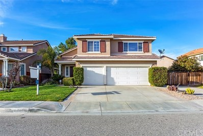 29318 Woodlea Lane, Menifee, CA 92584 - MLS#: SW18052002
