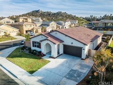 25365 Wild View Road, Menifee, CA 92584 - MLS#: SW18052165