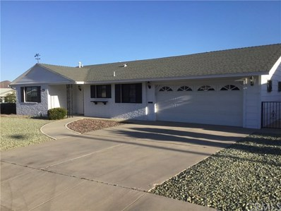 25771 Hartwick Road, Menifee, CA 92586 - MLS#: SW18052416