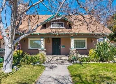 332 W 29th Street, San Bernardino, CA 92405 - MLS#: SW18052733