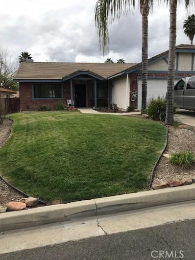 29859 Sloop Drive, Canyon Lake, CA 92587 - MLS#: SW18052930