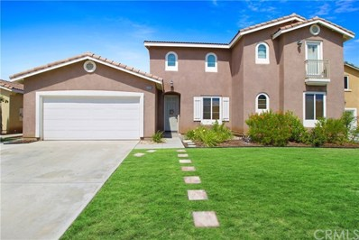 35361 Corte Los Flores, Winchester, CA 92596 - MLS#: SW18053193