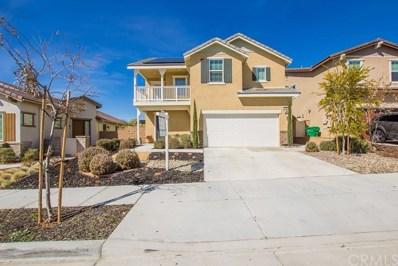 31918 Straw Lily Drive, Murrieta, CA 92563 - MLS#: SW18053341